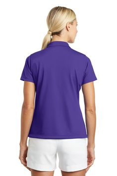 Creative Knitwear University of Connecticut UCONN Huskies Striped Polo Shirt