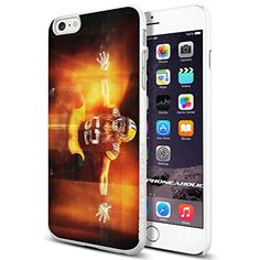 NFL Green Bay Packers Clay Matthews, Cool iPhone 6 Plus (6+ , 5.5 Inch) Smartphone Case Cover Collector iphone TPU Rubber Case White [By NasaCover] NasaCover http://www.amazon.com/dp/B012O7J6JW/ref=cm_sw_r_pi_dp_ozmWvb0AY08AW