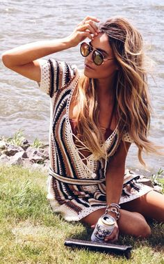 #summer #outfits Saturday Well Spent