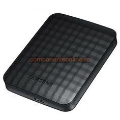 HDD extern, 640GB, USB 3.0, M2, Samsung - 401515