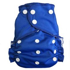 Easy Peasies Dry Nights All-In-One - Cloth Diapers Canada