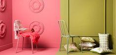 Zara Home apuesta por el color intenso - http://www.decoora.com/zara-home-apuesta-por-el-color-intenso.html
