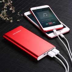 """power bank can be a part of your fashion too. Please visit us on """"poweradd direct """" of Amazon.ca or : https://www.amazon.ca/dp/B071HT1JZD/ref=twister_B01M3SRVLZ?_encoding=UTF8&psc=1"""