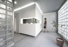 Gallery - Glass Art Gallery & Residence / JAM - 1