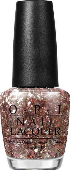 Muppets Most Wanted | OPI - Gaining Mole-mentum