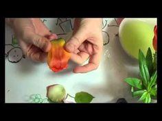 МОЛДЫ для ХФ из силикона и альгината . МК от Риты ч.3 - YouTube