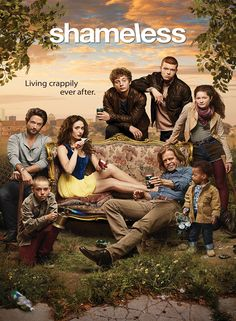 Shameless (US) - Série (2011) - SensCritique