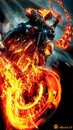 Ghost Rider - Spirito di Vendetta (Blu-Ray + Blu-Ray Rider - Spirit Of Vengeance;Ghost rider: Spirit of vengeance Marvel Comics, Marvel Heroes, Ultron Marvel, Marvel Gif, Captain Marvel, Nicolas Cage, Comic Books Art, Comic Art, Gif Naruto