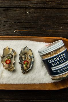 These wood-fired oysters are a delicious game day appetizer that will entice all your friends to stay & watch the game.