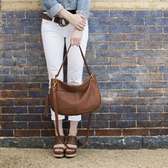 3b8f5e2073 Hobo Supersoft Vale Shoulder Bag-Every woman requires the help of a good  purse to