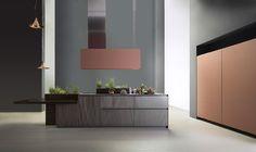 Afbeeldingsresultaat voor design keuken