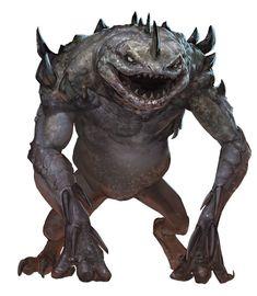 D&D Gallery: Monster Manual on Pinterest | Monsters, Demons and Devil