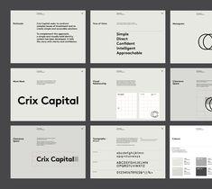 Brand Guidelines Design, Brand Identity Design, Branding Design, Identity Branding, Visual Identity, Corporate Identity, Web Design, Slide Design, Book Design
