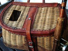 Fishing Creole 1960 by AntiqueAlchemists on Etsy, $50.00