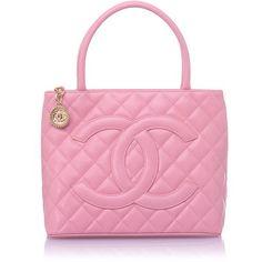 Chanel Caviar Medallion Tote   Chanel Handbags - Bag Borrow or Steal