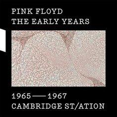 Pink Floyd - 1965-67 Cambridge St/ation