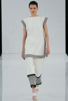 Edun Spring 2015 Ready-to-Wear Fashion Show: Complete Collection - Style.com