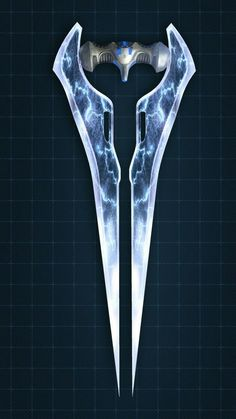 Energy Sword - Halo