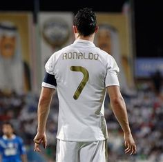 Captain'CR7