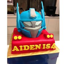 Aiden is 4! Thisis by far the simplest birthday party I have ever organized for Aiden. I am so sorry Baby! Well in all honesty,...