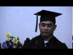 holysoulshermitage | Pornchai Moontri High School Graduation in Prison - YouTube