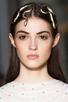 Couture fashion week Paris Spring-Summer 2016 Valentino