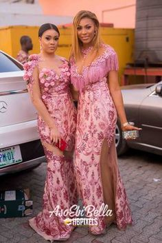 AsoEbiBella.com presents – The Latest Aso Ebi Styles -Vol. 217 - BellaNaija