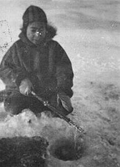 Sharply - Criatividade em Ação | O que você pode aprender com os Inuítes, um dos primeiros povos do Ártico