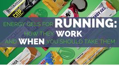 We outline exactly how energy gels work, which will help you understand exactly when and how often you should be taking them to avoid being sick on race day