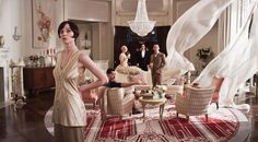 Inside the Great Gatsby – Art Deco Design | Gatsby, The Great ...
