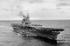 USS Enterprise (CV-6) | World War II Wiki | Fandom powered by Wikia