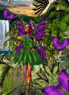 Fairy Land Cool
