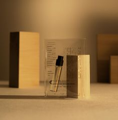 Contemporary artists are creating conceptual perfumes