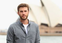 Pin for Later: Guess What, Guys? Liam Hemsworth Is Gracing the Red Carpet Again