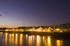 El Malecon, Puerto de La Libertad.