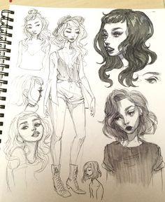 Jacquelin de Leon is creating Illustrations | Patreon