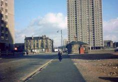 Parliamentary Road - 1970