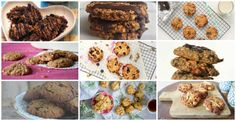 Snacks Archives - Mind Your Feed Healthy Bars, Healthy Baking, Healthy Snacks, Dessert Bars, Dessert Recipes, Desserts, A Food, Food And Drink, Vegan Pastries