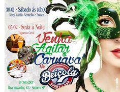 Vem cutir o esquenta de carnaval do Beiçola Sport Bar! Muito samba, diversão e aquela gelada que não pode falta! Tá esperando o quê? Vem pro Beiçola!!!  acesse:http://goo.gl/pw8kwM  Telefone: 19 3895-2907 Rua Mazzolini, 105 Socorro (São Paulo) Coordenadas: -22.596553, -46.524289 #BeiçolaSportsBar #VenhaparaoBeiçola #esquentadecarnaval #carnaval #vemcurti #vemprobeicola #carnaval2016 #FaçaumEventonoBeiçola #AmploEstacionamento