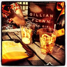 """Gone Girl"" Book Club Wrap Party | Living Blogs | Martha Stewart"
