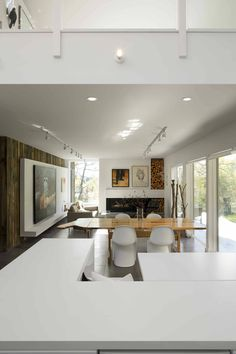 Interior Design:  JudithMackin.ca | Architecture:  Acre Architects | Photography:  Mark Hemmings