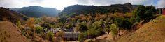 Refugio Canyon