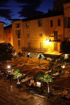 Valbonne ~ Provence