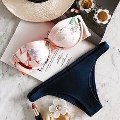 Find More at => http://feedproxy.google.com/~r/amazingoutfits/~3/FSpEG-z3mHU/AmazingOutfits.page #swimsuits