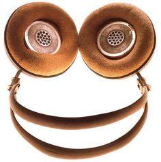 happy headphones?