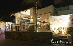 Summer Nights at Puente Romano Beach Resort Marbella. #SeaGrill  #PuenteRomano