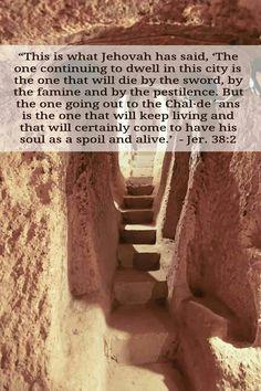 Jeremiah 38:2