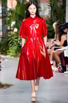 Sfilata Lacoste New York - Collezioni Primavera Estate 2017 - Vogue
