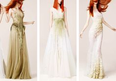 BASIL SODA Haute Couture Spring/Summer 2013 - the right one!