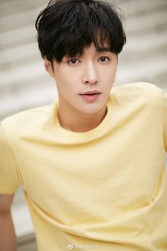Lay Exo - L or Exo 2 VogueMe ♡ ~